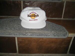 Hard Rock Cafe CAP  aus KUALA LUMPUR