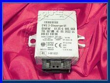 BMW E39 E38 5 7's EWS3 IMMOBILIZER RELAY ECU EWS 3 IGNITION CONTROL UNIT 6905668