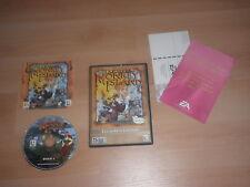 PC La Fuga de Monkey Island LucasArts Legends