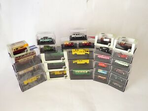 Oxford / Hornby 1:76 Scale Trackside Vehicles x27