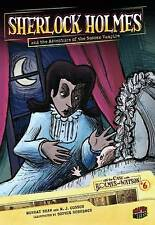 Sherlock Holmes and the Adventure of the Sussex Vampire (On the Case With Holmes