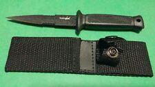 Master Cutlery Survivor Tactical Boot Belt Knife W Sheath Survival Dagger