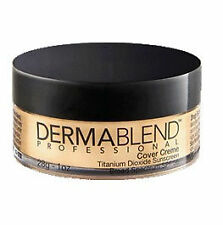 Dermablend Cover Creme Foundation Chroma 2 2/3 Golden Beige