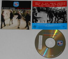 My Favorite Highway  How To Call a Bluff  U.S. promo label cd