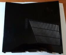 Scocca Superiore per Xbox 360 Slim Case Xbox 360 S Nero Lucido