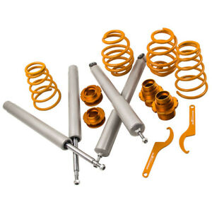 Coilover Suspension Kit for BMW 3 Series E30 Saloon (51mm Front Dampers)