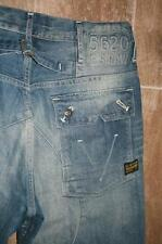 G-Star Jeans '5620' Motor 3D Loose Embro Jeans Mens' Size 32