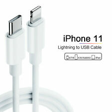 Genuine PD 18W Charging Type-C to Lightning  Cable ForApple iPhone X 11 /11 Pro