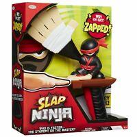 Jakks Pacific 15023 Ninja Electronic Skill & Action Fun Zapping Hand Slap Game