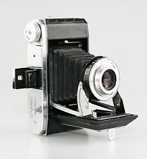 Kershaw Curlew II Camera c.1950 with a Critak 105mm f/4.5 Lens (X25)