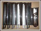 Vintage Kershaw Kai Blade Trader Knife Set 6 Blades NEW