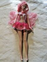 Barbie Fairytopia Pink Sparkle Fairy Doll