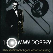 Tommy Dorsey - The Sentimental Gentleman of Swing (3 CD set) centennial box-set