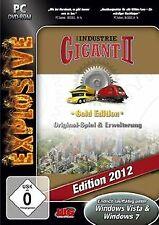Explosive Industriegigant 2 von UIG GmbH | Game | Zustand gut