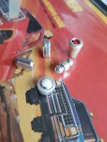 Vintage Rough Rider Shift Knob Shifter Lot Rare Part Mustang Rosdmaster Firebird