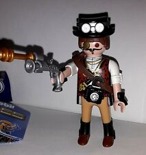 Playmobil,TIME TRAVELER,Series #11 Figure