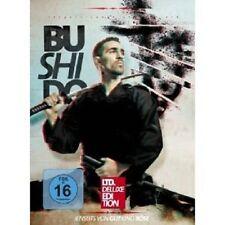 """BUSHIDO """"JENSEITS VON GUT UND BÖSE"""" 2 CD+DVD DELUXE EDT"""