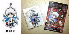 Tokyo Ghoul Acrylic Charm Ken Kaneki Chibi Bandai Studio Pierrot Licensed New