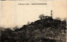 CPA  Environs d'Apt - Saint-Symphorien   (293500)