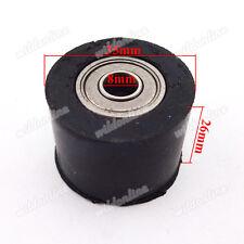 8mm Pulley Spanner Kettenrolle Für CRF 50 70 KLX110 TTR Pit Dirt Bike