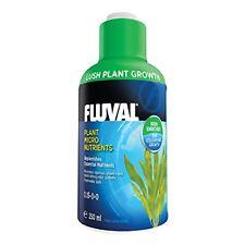 FLUVAL Pianta Per Cibo 250ml MICRO NUTRIENTI ACQUARIO crescita delle piante Gro