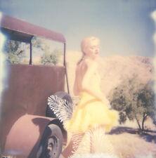 "Stefanie Schneider ""Marilyn"" no 2 (Heavenly..), 20x20cm, 6/10, digital C-Print"