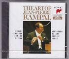 JEAN-PIERRE RAMPAL - THE ART OF/ VIVALDI/REICHA/ROMANO....CD 1992 NEU! & OVP!