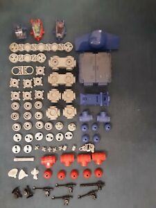 VINTAGE TONKA / BANDAI LEGIONS OF POWER SPACE SET (s) BUNDLE 1985 JAPAN