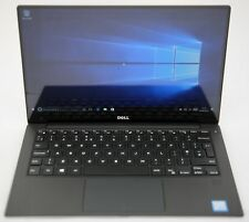 "Dell XPS 13 9360 Ultrabook 13.3"" Core i7-8550U 8GB 256GB SSD QHD+ Touch Win 10"