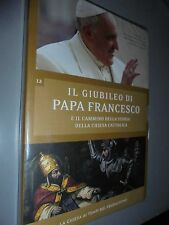 IL GIUBILEO DI PAPA FRANCESCO DVD N°12 LA CHIESA AI TEMPI DEL FEUDALESIMO