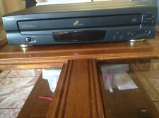 Vintage Symphonic CD-5001 Five Disc Compact Disc CD Changer - READ DESCRIPTION