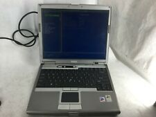 Dell Latitude D610 Intel Pentium M 1.73GHz 1gb RAM Laptop Computer -CZ