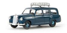 BREKINA Pkw Modellautos, - LKWs & -Busse von Mercedes