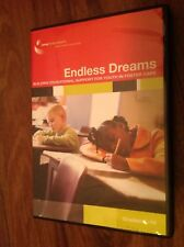 Endless Dreams Building Educational Support For Youth In Foster Care DVD 2006