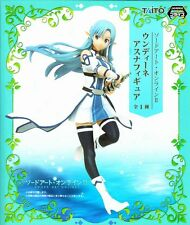 Asuna Figure Undine Ver. anime Sword Art Online TAITO official