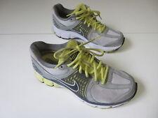 Women's NIKE 'Vomero 6' Sz 8 US Runners Grey Yellow VGCon | 3+ Extra 10% Off
