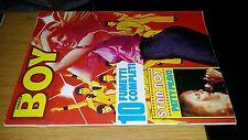 CORRIER BOY MUSIC # 32-ANNO 7-1978-STAR   PATTY PRAVO