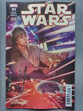 Star Wars #64 Granov Greatest Moments Variant Presale 4//3//19 VF//NM Marvel
