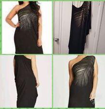 City Chic Draped Plus Size Dresses for Women