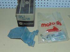 Nos Vintage Skidoo Moto-ski Snowmobile Hitch Kit 861707800 Olympique