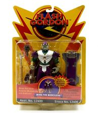 Flash Gordon Animated TV Series - Ming the Merciless Action Figure