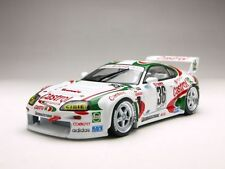 Tamiya 24163 1/24 Scale Model Car Kit Castrol Tom's Toyota Supra GT JZA80