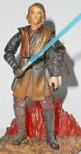 STAR WARS Revenge of the Sith ANAKIN SKYWALKER mustafar lava reflection complete