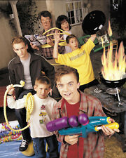 Malcolm In The Middle [Cast] (361) 8x10 Photo