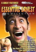 Essential Ernest DVD Collection {2-Disc 6 Great Fun Filled Features!}