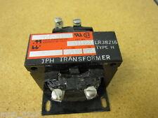 Neco Hammond 131599 1ph Transformer Type 51 Used