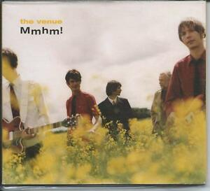The Venue - Mmhm! (CD 2002) NEW/SEALED