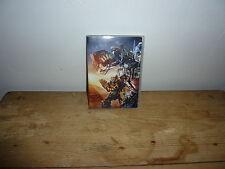 Transformers: Revenge of the Fallen (DVD, 2009)