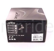 Shimano XTR Front Derailleur FD-M9020-H,High clamp,34.8/31.8/28.6,Side swing NIB