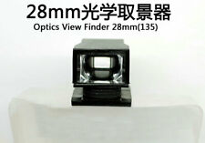 External optical viewfinder 28mm(135) for Panasonic LX3 LX5 Leica lux5 lux6